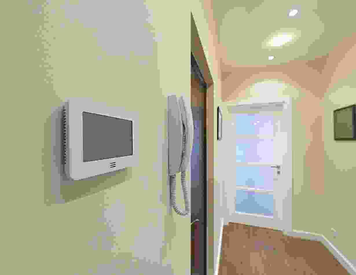 Home Door Phone